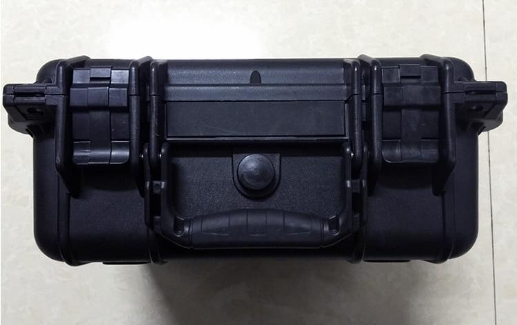 Hoogwaardige waterdichte gereedschapskoffer gereedschapskist - Gereedschap opslag - Foto 3