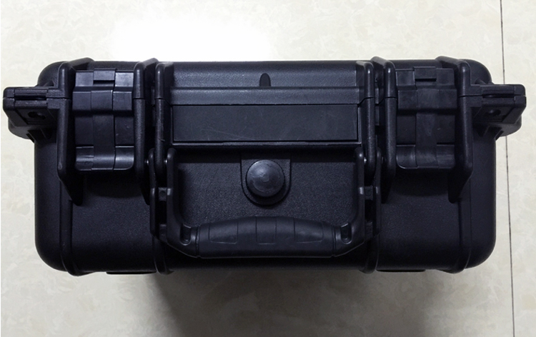 Cassetta portautensili impermeabile di alta qualità Cassetta degli - Portautensili - Fotografia 3