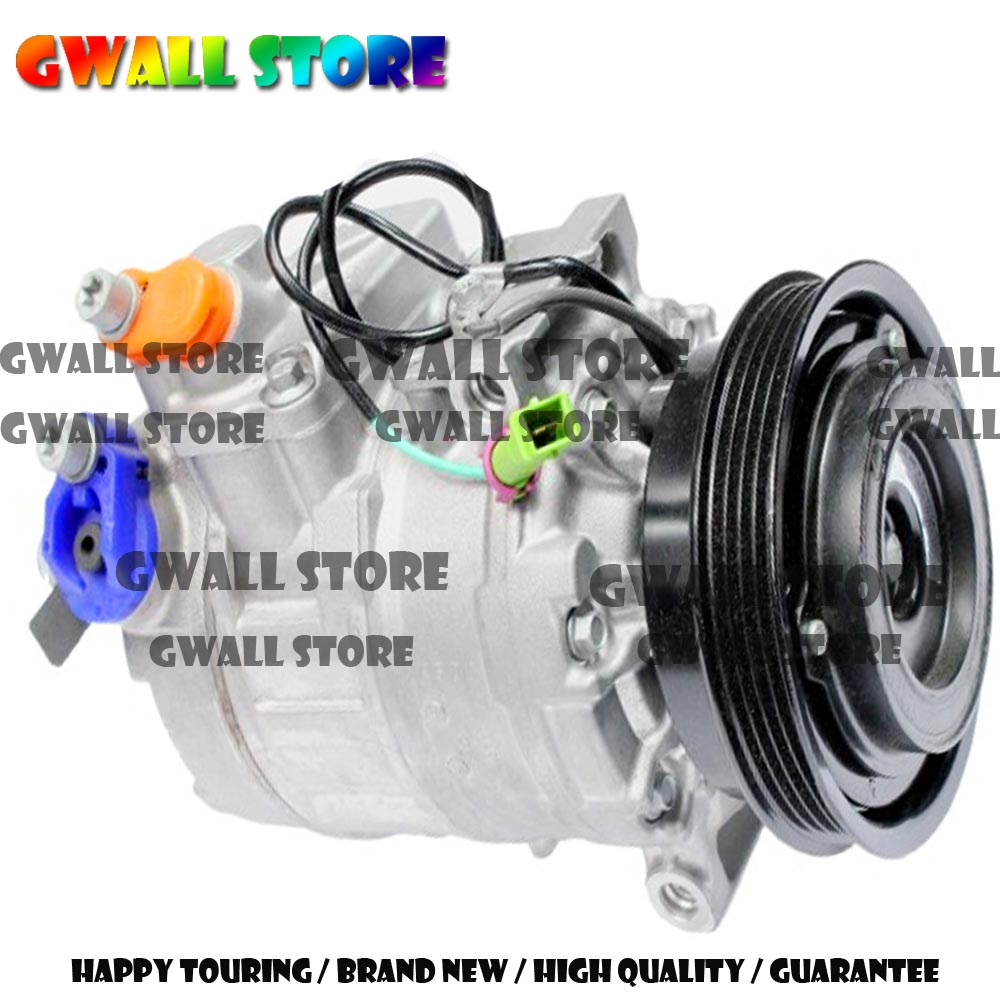 G.W.-7SBU16C-4PK-105 Air Conditioning Compressor for VW PASSAT B5