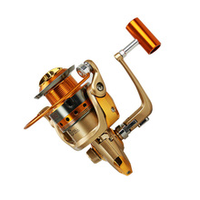 13 + 1 Full Metal fishing reel spinning wheel fishing 1000-9000 gapless free home delivery of all metal and durable