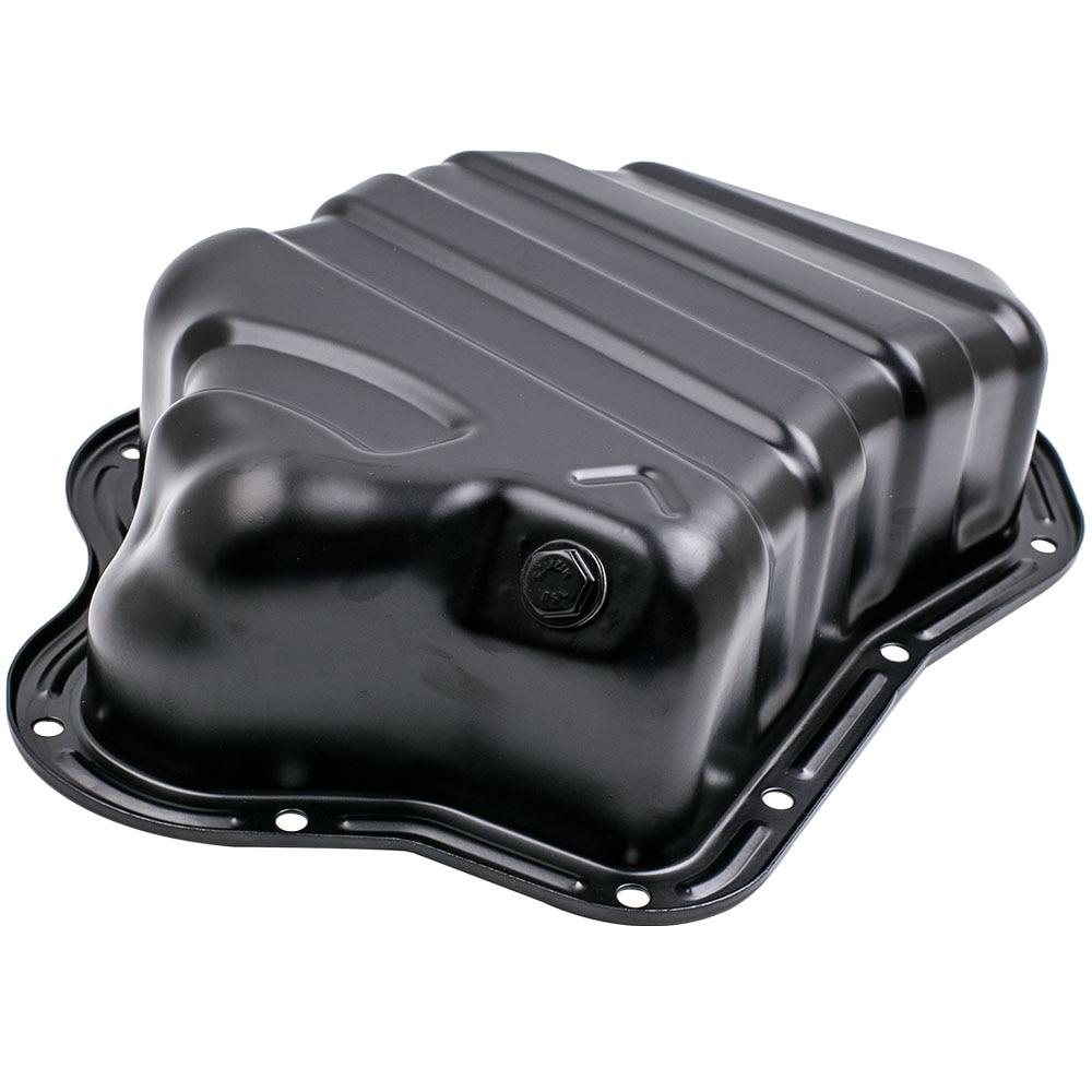 Para Nissan primera 2.2 Di DCi Motor Cárter De Aceite Húmedo PAN 11110AD210 YD22DDT