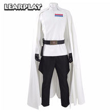 Costume Cloak Krennic Badge