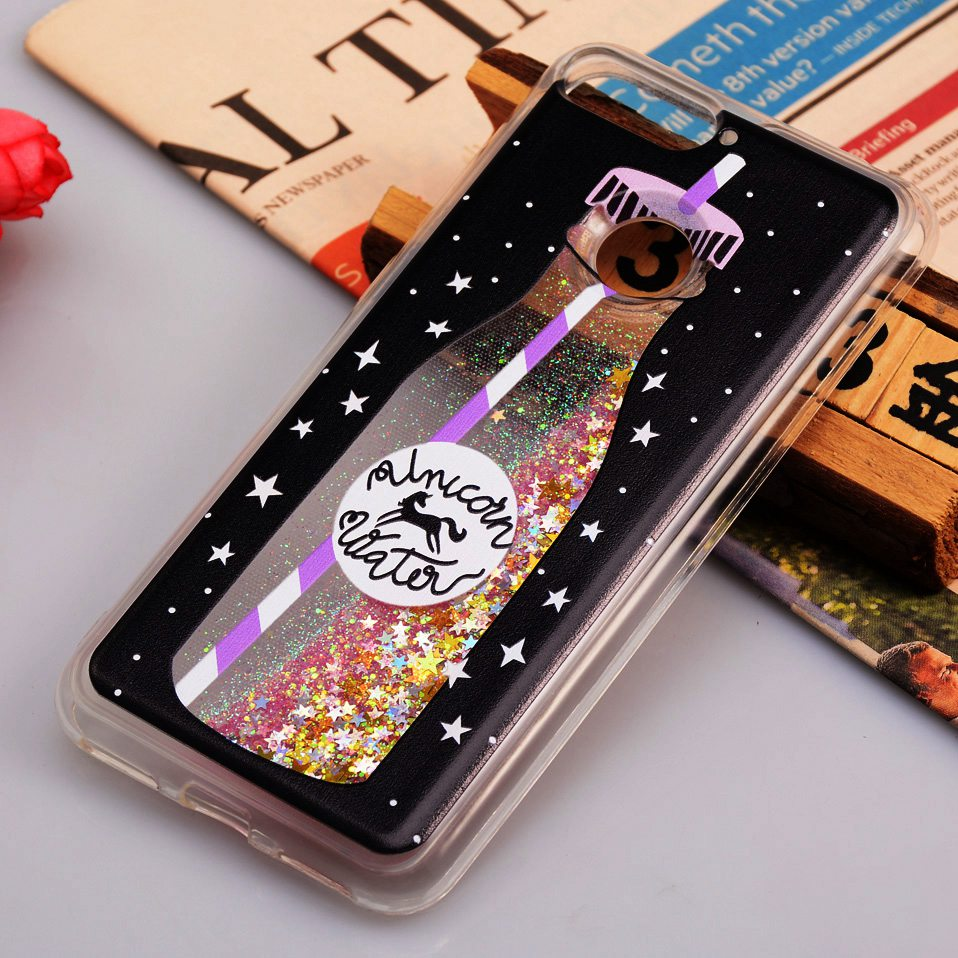 WHAY Cases For Huawei Honor 7A Pro Case For Huawei Y6 Prime