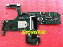 Бесплатная Доставка материнская плата Ноутбука 613397-001 для HP Compaq Probook 6445b 6455b 6555b Notebook PC mainboard 100% Тестирование