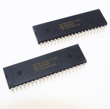 PIC18F4550 I/P PIC18F4550 18F4550 microcontrôleurs USB DIP40 IC PIC MCU FLASH 16KX16 nouveau