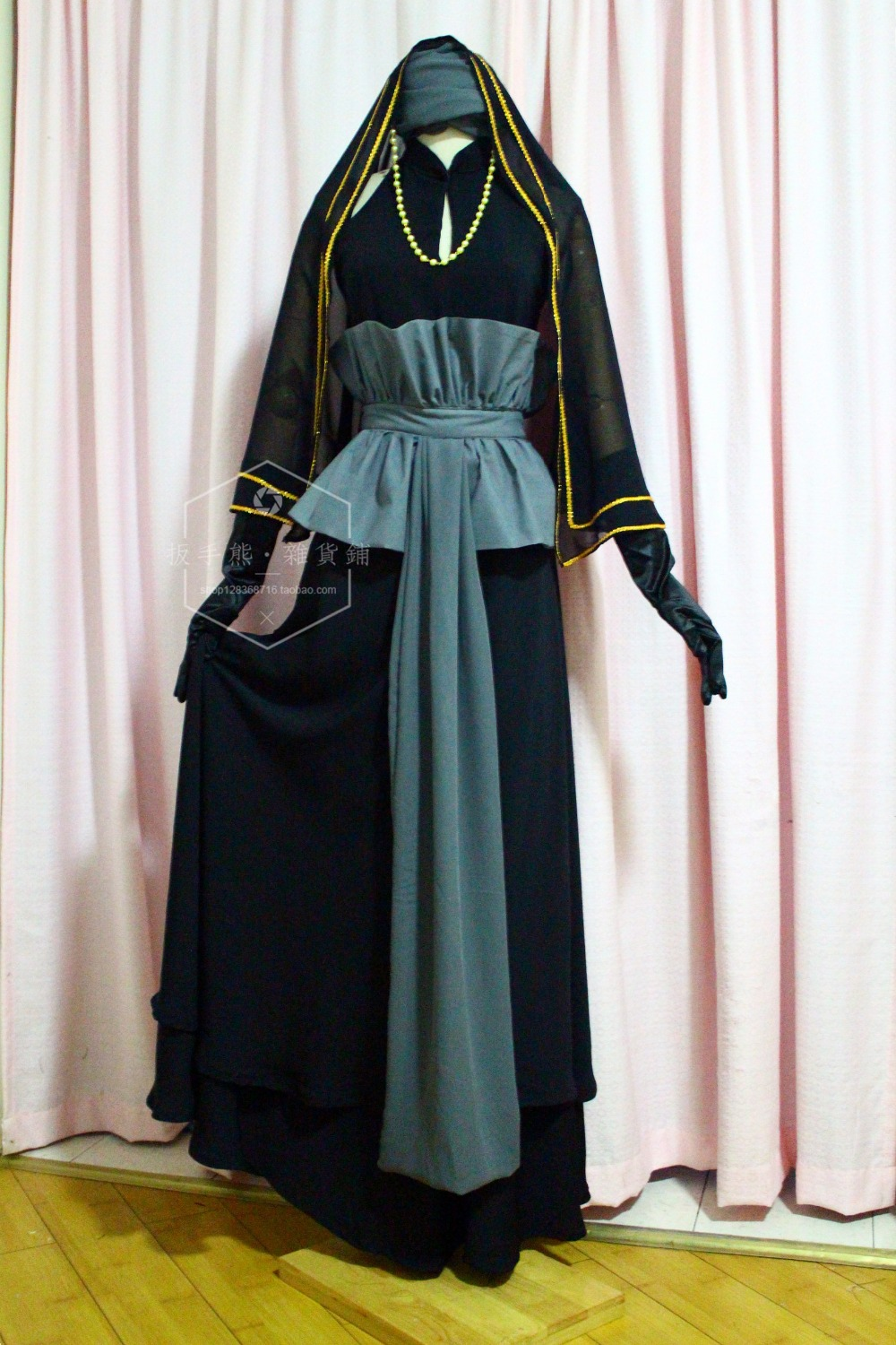 2016 NARUTO Cosplay Costumes Hyuuga Hinata THE LAST NARUTO THE Theater Verson Wedding Cosplay Dress