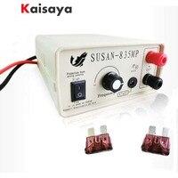 Nuevos suministros de energía para equipos eléctricos  SUSAN-835MP  inversor para coche  800v  1000W  salida de energía  módulo D5-003 susan 835mp