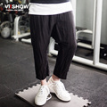 Viishow Clothing Black Pants Men Fashion Casual Cargo Hip Hop Pants Men Harem Male Sweatpants KB97262