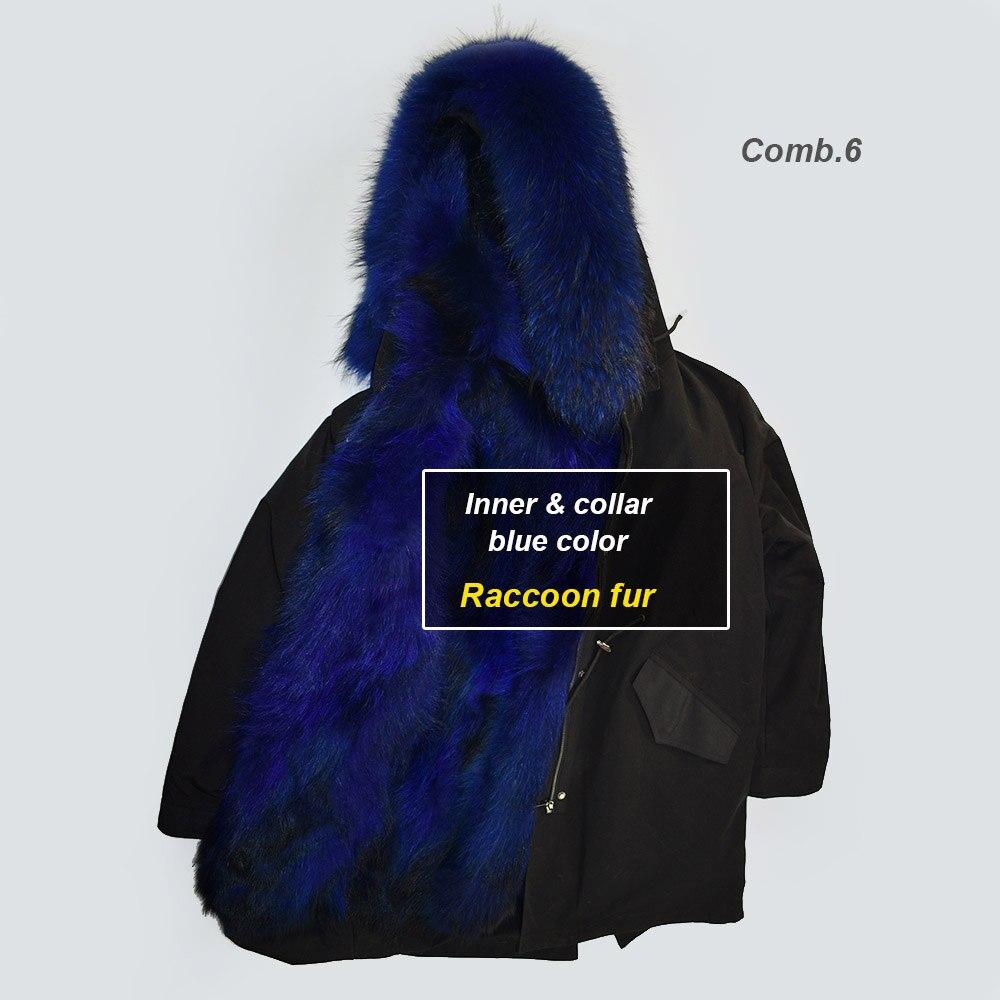real fur coat comb.6