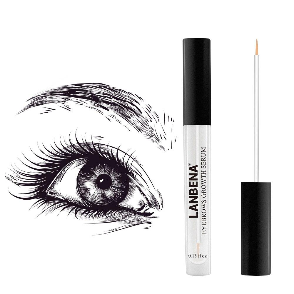 Eyebrows Enhancer Eyelash Growth Serum Nourishes Rising ...