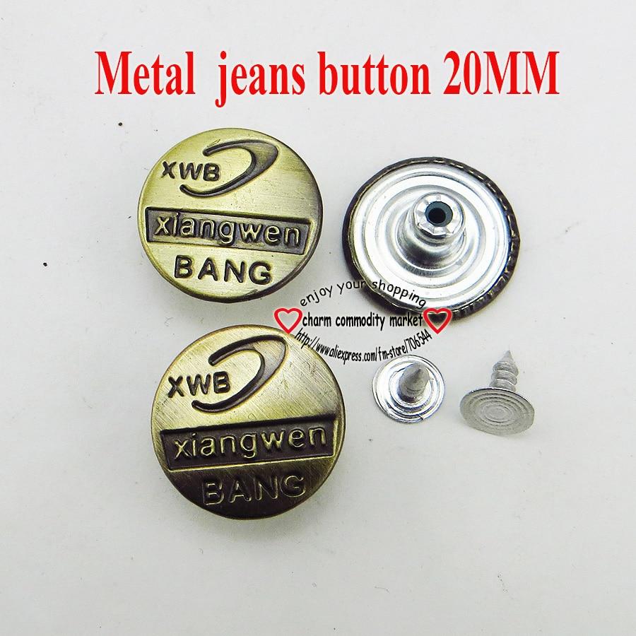 Φ_Φ30 UNIDS 20 MM tono de bronce XWB JMB-140 banda carta forma ...