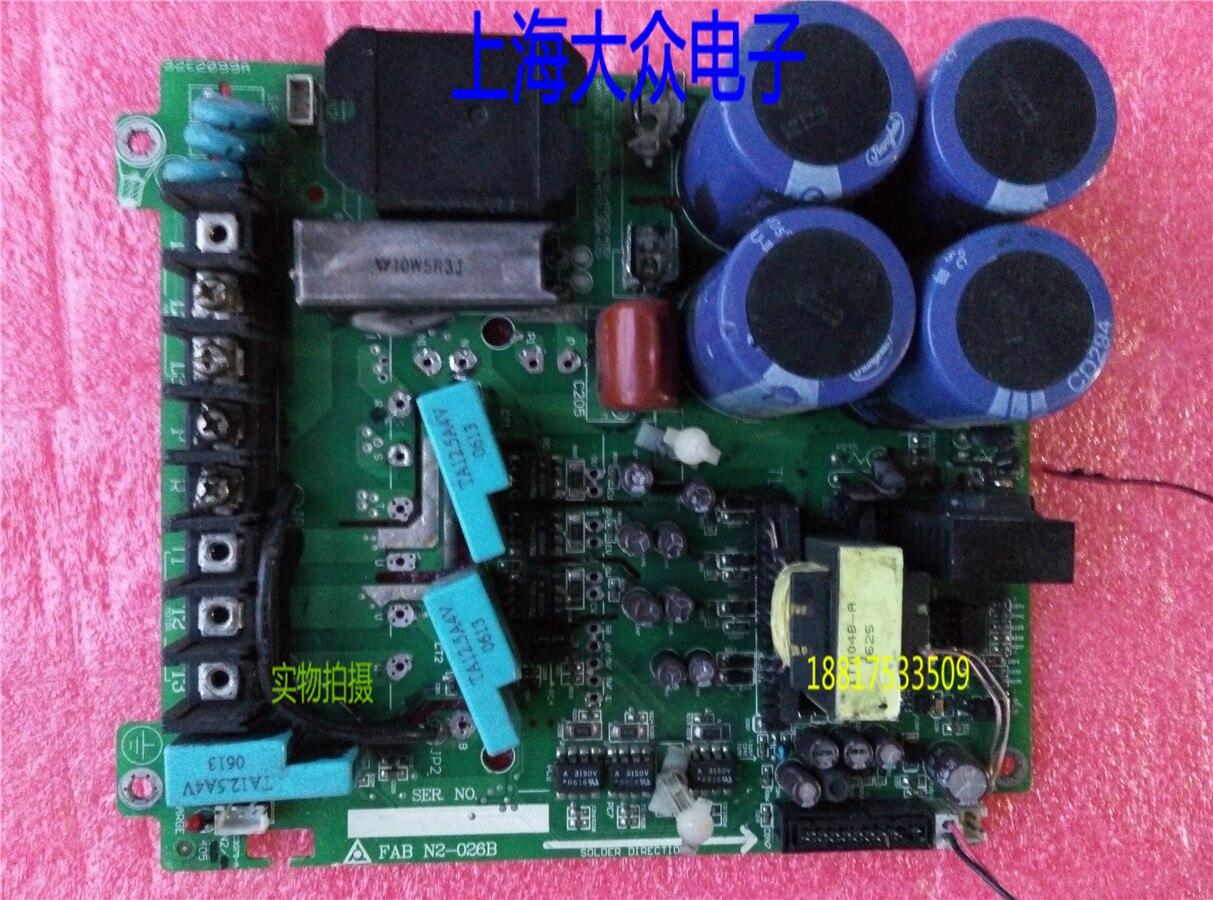 N2 drive N2-403 power driver board FAB N2-026B