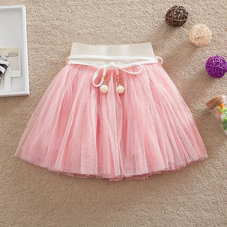Baby Ballerina Skirt 104