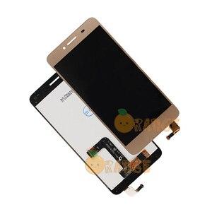 Image 5 - Nouveau capteur décran daffichage à cristaux liquides pour Huawei Y6 II Compact Honor 5A LYO L01 LYO L21 LYO L01 L21 écran tactile daffichage à cristaux liquides avec cadre