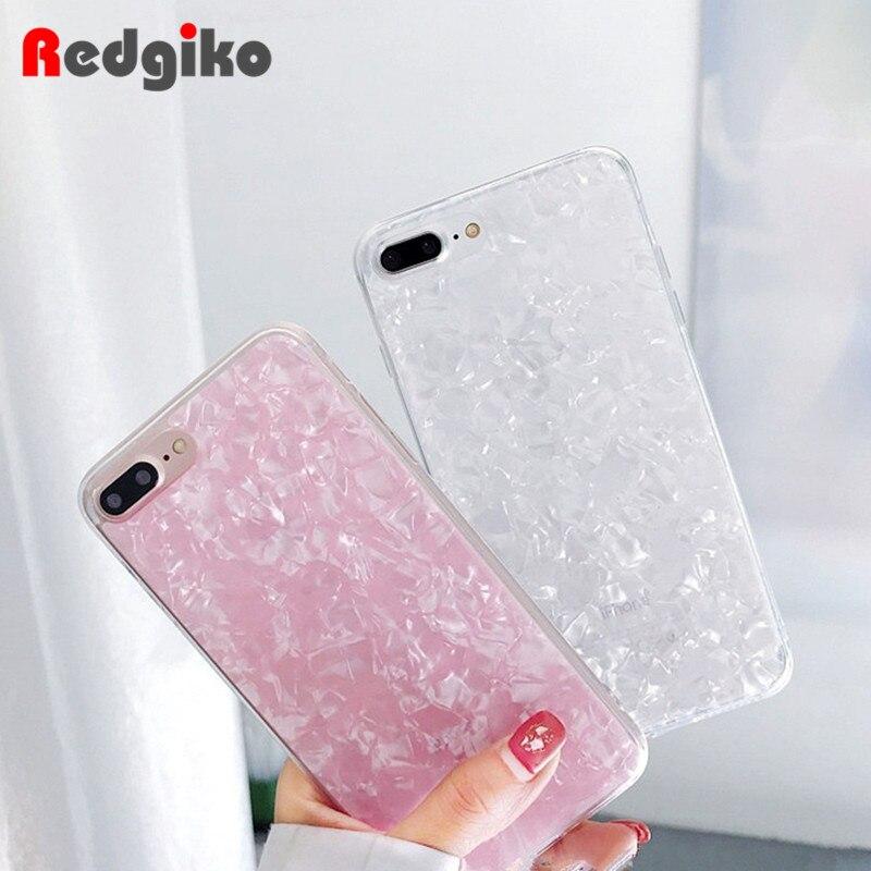 Handytaschen & -hüllen Glitter Telefon Fall Für Iphone Xs X Xs Max 7 8 6 Plus Traum Shell Muster Fällen Weiche Tpu Silikon Abdeckung