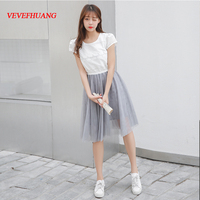 2018 New Women dress Slim Mesh Young Students Atginning Qing Dynasty Dresses L0898