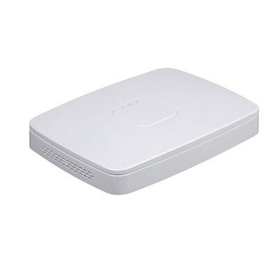 NVR4108 8P 4KS2 8ch Smart 1U NVR 8ch 1080P NVR support 1HDD and mobile surveillance NVR4108