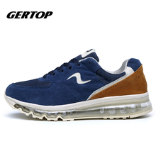 Men Running Shoes Breathable Athletic Shoes Sport Sneakers Mens Mesh Running Shoes zapatos