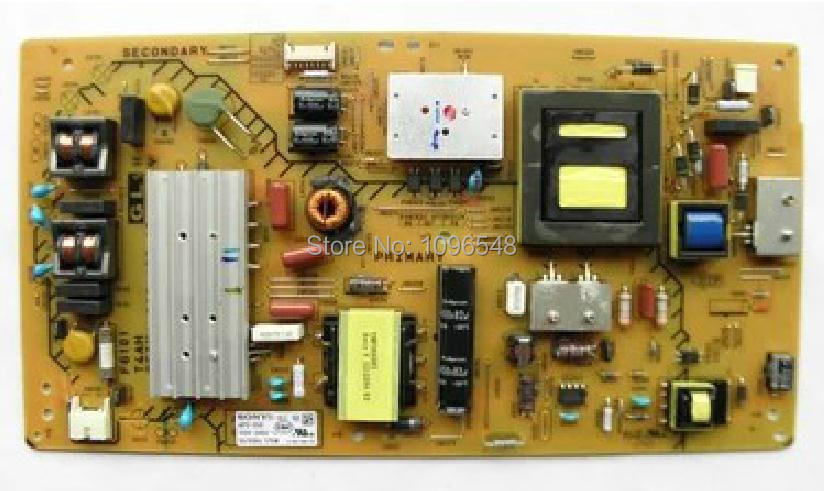 все цены на Free Shipping>Original 100% Tested Work  KLV-46R470A Power Board APS-350 1-888-122-12