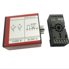 New Product Vehicle detector Barrier sense controller for car parking swing/sliding/garage gate openers