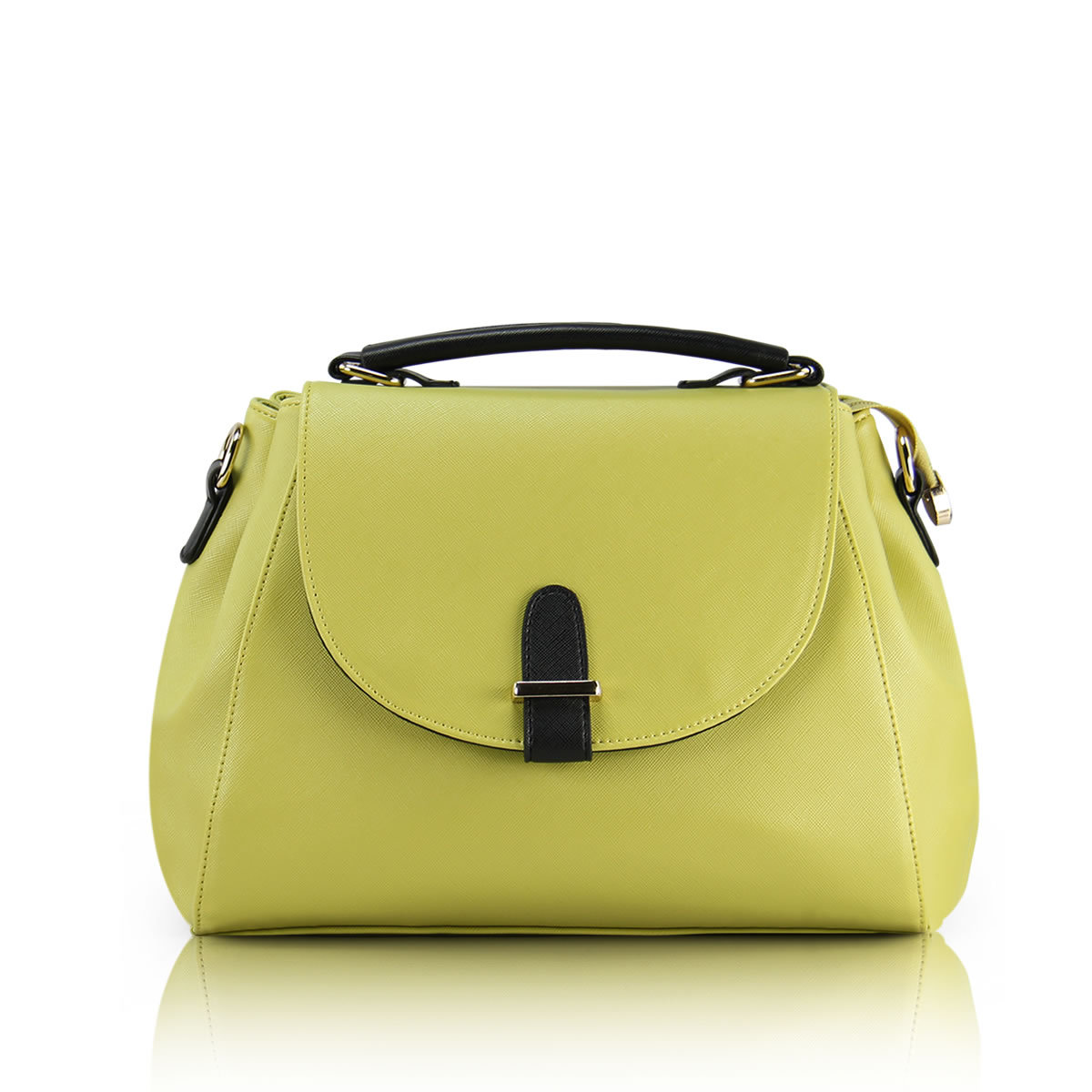 Green Designer Handbags Promotion-Shop for Promotional Green ...