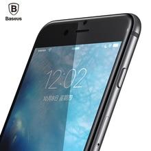 Baseus 0.15 мм Протектор Экрана Закаленное Стекло Для iPhone 6 6 s Плюс Защитный Против Взлома Закаленное Стекло Пленка для iPhone 6 6 s