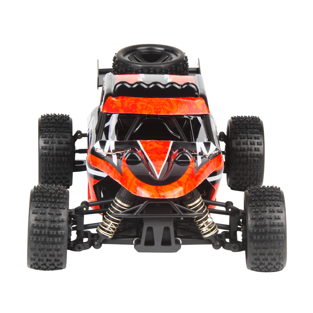 RC Car 4wd Monster Truck Remote Control off-road tires 2.4GHz Rock Crawlers Machine  Racing Car High Speed 45 kmh OC26B rc car high speed racing drift car remote control car 2 4g 4wd 20km h radio controlled vehicle machine off road buggy toy hobby