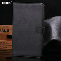 Cover For Samsung Galaxy TAB 4 T330 Case PU Leather Coque With Stand 8 0 Inch