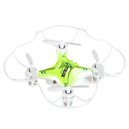 ABWE M9912 Quadcopter 3D Fly 2 4GHz 6 Axis Gyro Drone RC Copter