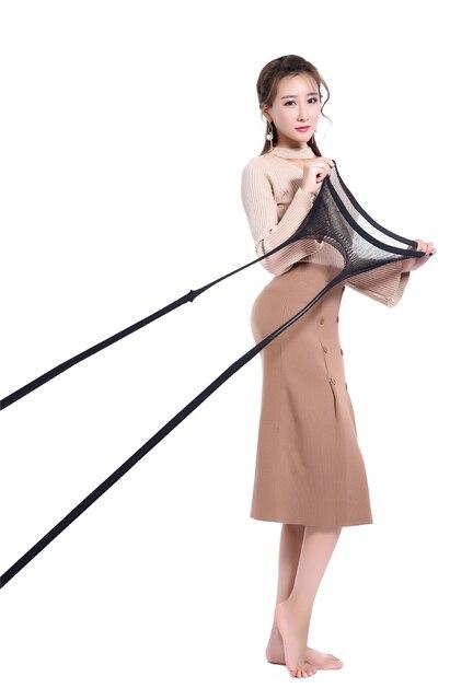 ملابس داخلية مثيرة ، ملابس داخلية مثيرة للنساء مفتوحة من المنشعب ، جوارب طويلة مثيرة من النيلون ، جوارب طويلة مثيرة من النيلون SW125