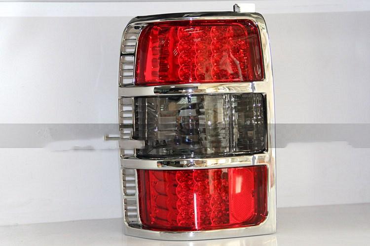 EOsuns feu arrière, feu arrière intérieur pour Mitsubishi pajero V31 V32 V43 V45, livraison gratuite