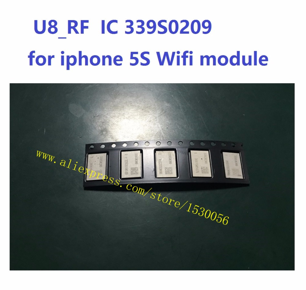U8 Rf Wifi Module Ic 339s0209 For Iphone 5s High Temp In 5 Block Diagram Connectors From Lights Lighting On Alibaba Group