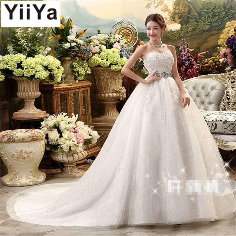 Handmade Wedding Gowns Frocks Special Dress Vestidos De Novia Picture More Detailed About Free