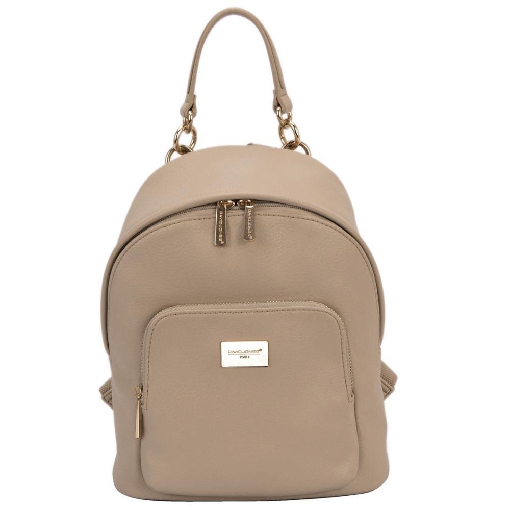 Femmes sac à dos femme Softpack sacs d'école femme PU cuir sac à dos filles sac à bandoulière sac à dos