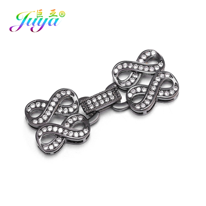 Jewelry Clasps DIY Necklace Making Materials Handmade buckle DIY Bracelet Chain
