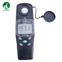 TENMARS TM 204 Digital Lux Meter Mini Light Meter
