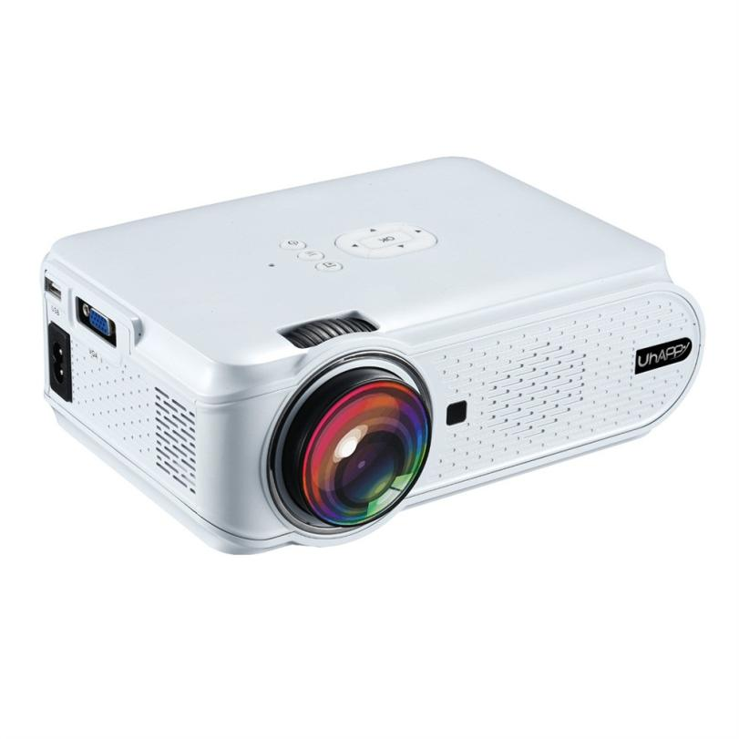 X7 Home Cinema Theater Multimedia Led Lcd Projector Hd: Aliexpress.com : Buy HIPERDERL Smart Home Uhappy U90