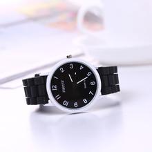 Для женщин часы Новый стиль Женева классической моды Повседневное девочки часы Для женщин красочные силиконовые женские наручные часы Relogios Femininos