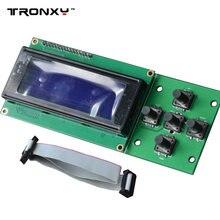 ЖК дисплей с 5 клавишами сенсорный экран аксессуар для 3d принтера