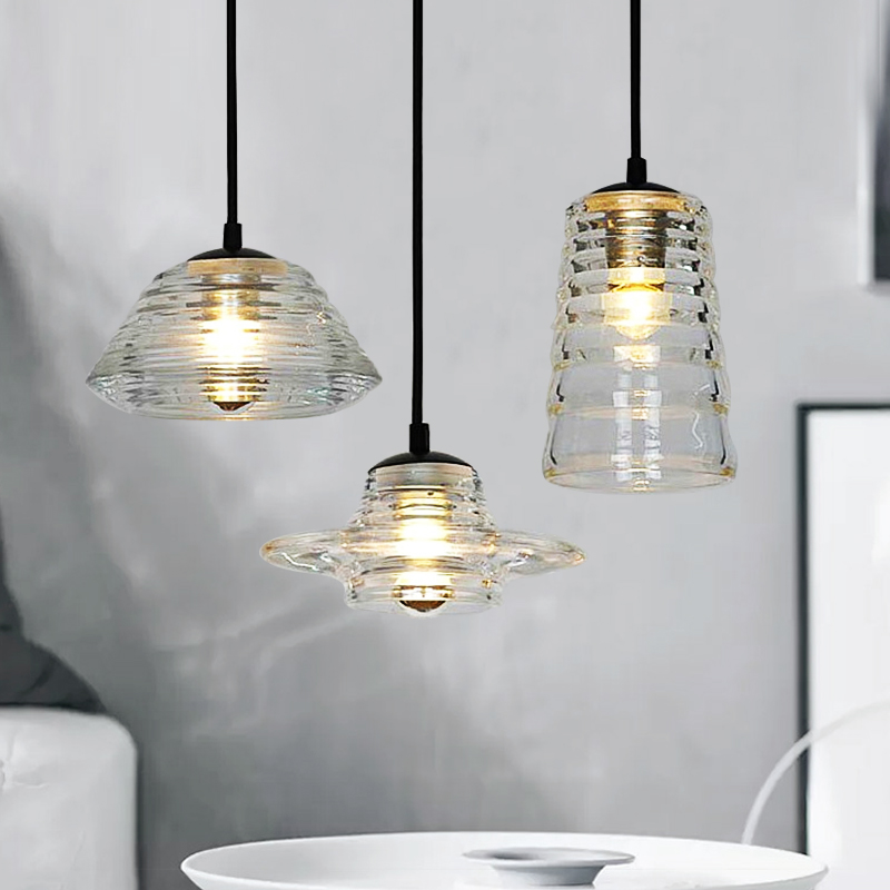 Tienda Online Moderna lámpara colgante para bar restaurante mesa de ...