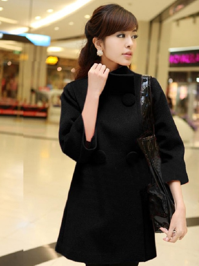 где купить Autumn And Winter Maternity Coat Casual Solid Warm Maternity Clothing Jacket  For Pregnant Women outerwear overcoat по лучшей цене