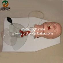 BIX-J50 Airway Training Model,Trachea Intubation Training Model WBW174