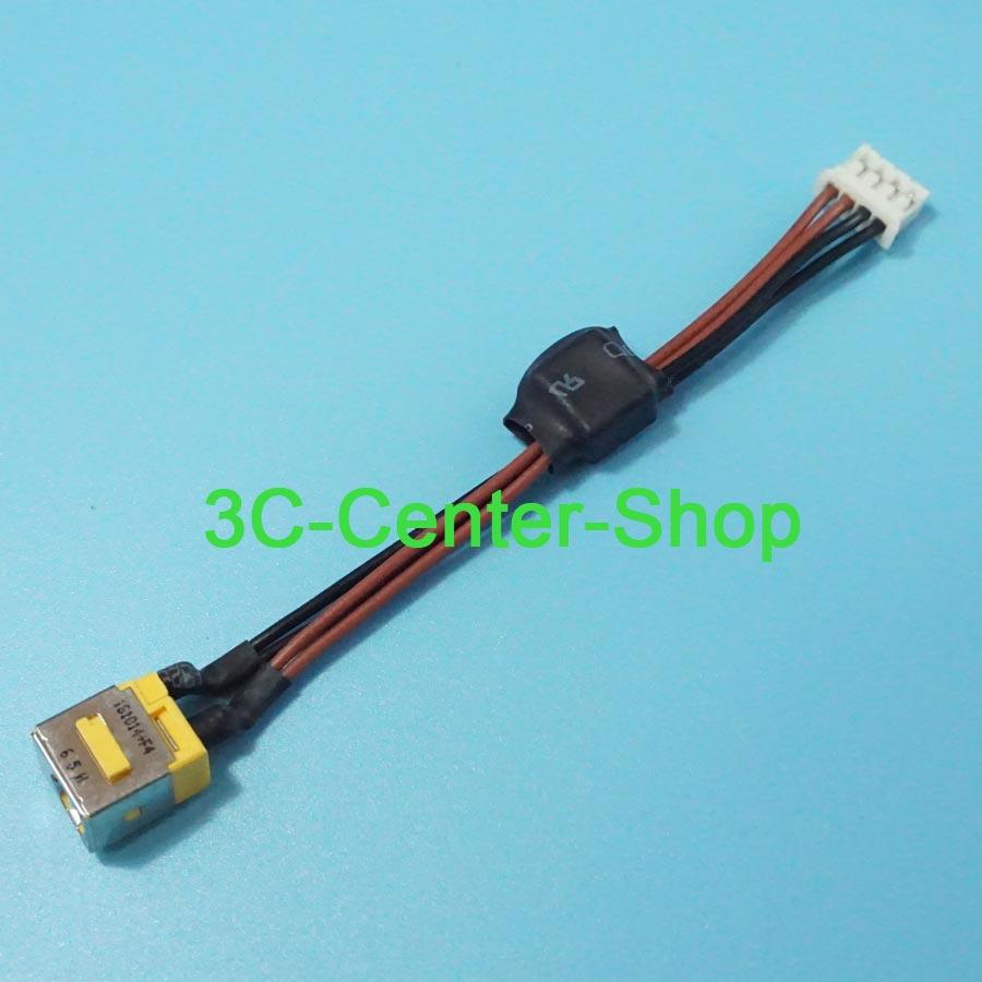 Conector DC Jack Acer Aspire 5520 5710 5715 5715 Z 5720 7720z  PJ047 Con Cable