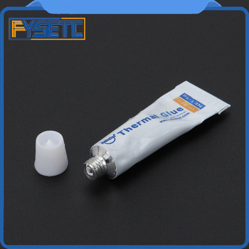 2Pcs Heatsink Plaster CPU GPU Thermal Silicone Adhesive Cooling Paste Strong Adhesive Compound Glue EU ROHS For Heat Sink Sticky фото
