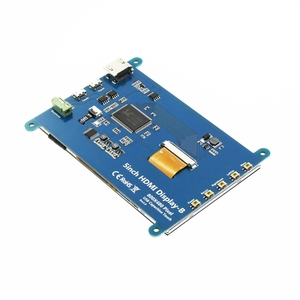 Image 5 - New 5 inch 800x480 USB HDMI Touch Screen LCD Display Monitor For Raspberry Pi