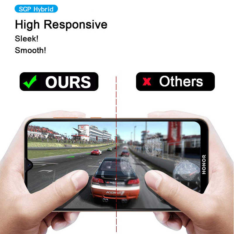 Y6 Pro 2019 Screen Protector Tempered Glas On For Huawei Y7 Y9 Y5 Y6 Pro Prime P Smart Z 2019 Light Full Cover Protective Glass