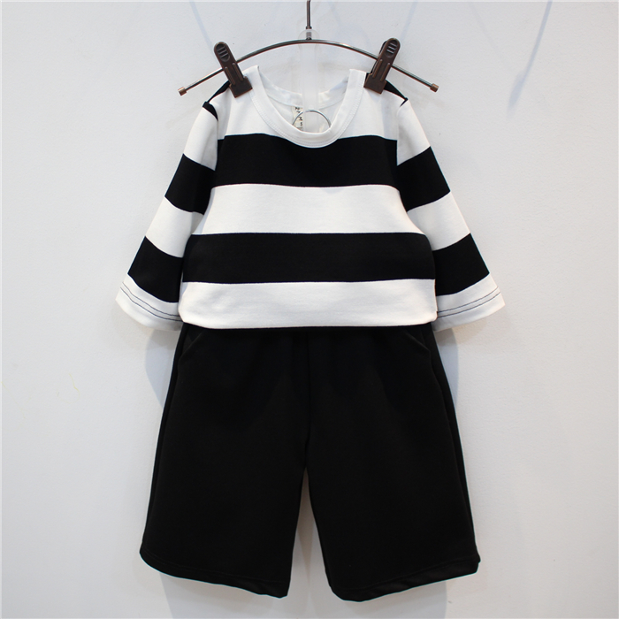 Girls Summer Casual Clothes Set Children  Cartoon T-shirt + Short Pants Sport Suits  Girl Clothing Sets for Kids 12