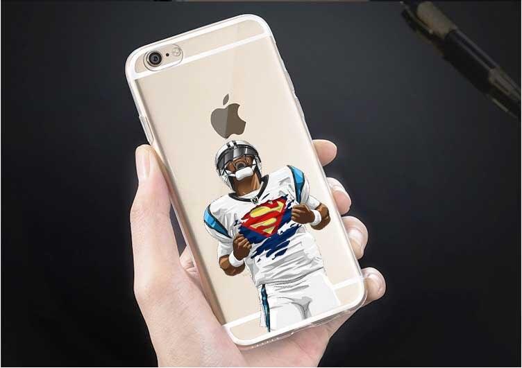 super cam newton phone case coque iphone 6 kingz
