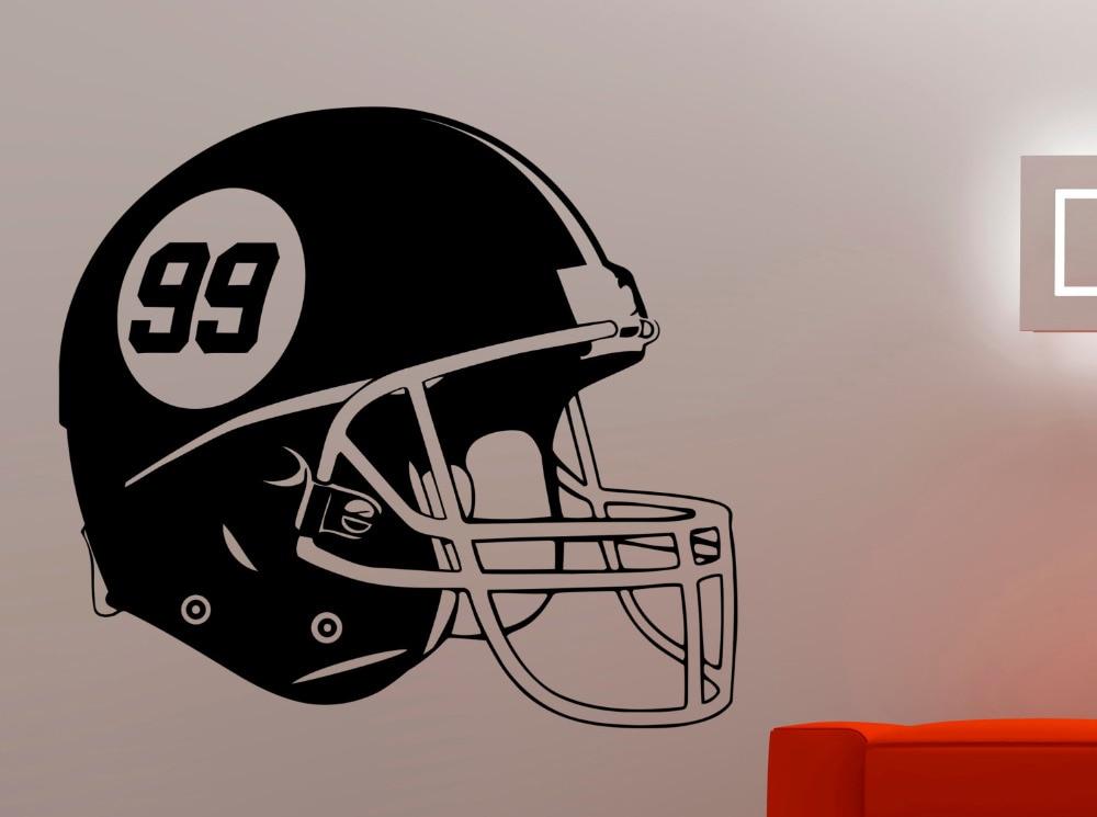 Sports Wall Decor online get cheap nfl wall decor -aliexpress | alibaba group