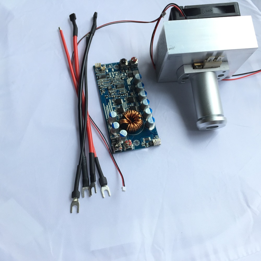 LED endoscope the latest endoscope light source module -High CRI>90  5700K LED controller Knob SN2061H